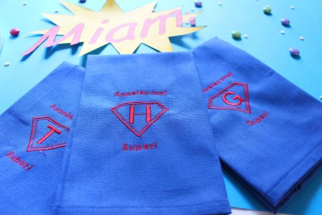 super serviettes 2
