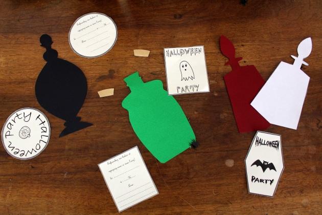 invitations potions découpes 2
