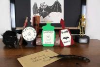 invitations potions