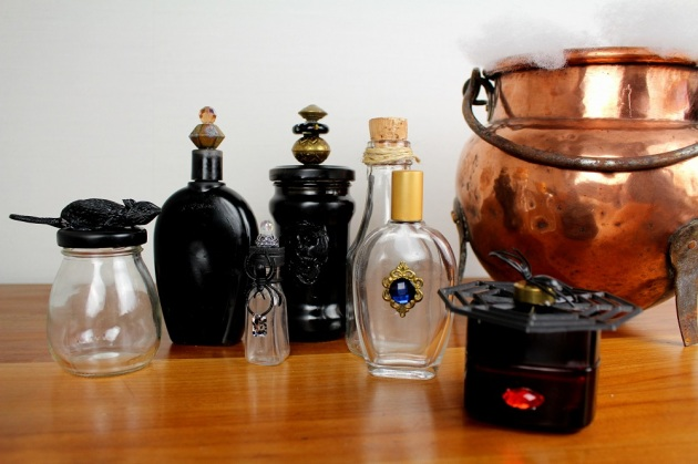 flacon potion 2